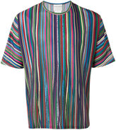 Stephan Schneider Dream T-shirt - men - Polyester - XS