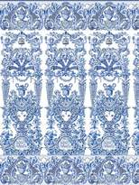 Royal Delft Hampton Wallpaper By Nicolette Mayer