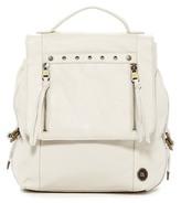 The Sak Dana Leather Backpack