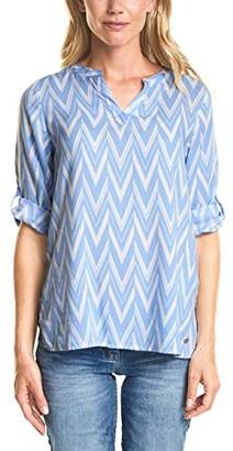 Cecil Women's 341040 Blouse,(Size of Manufacturer: )