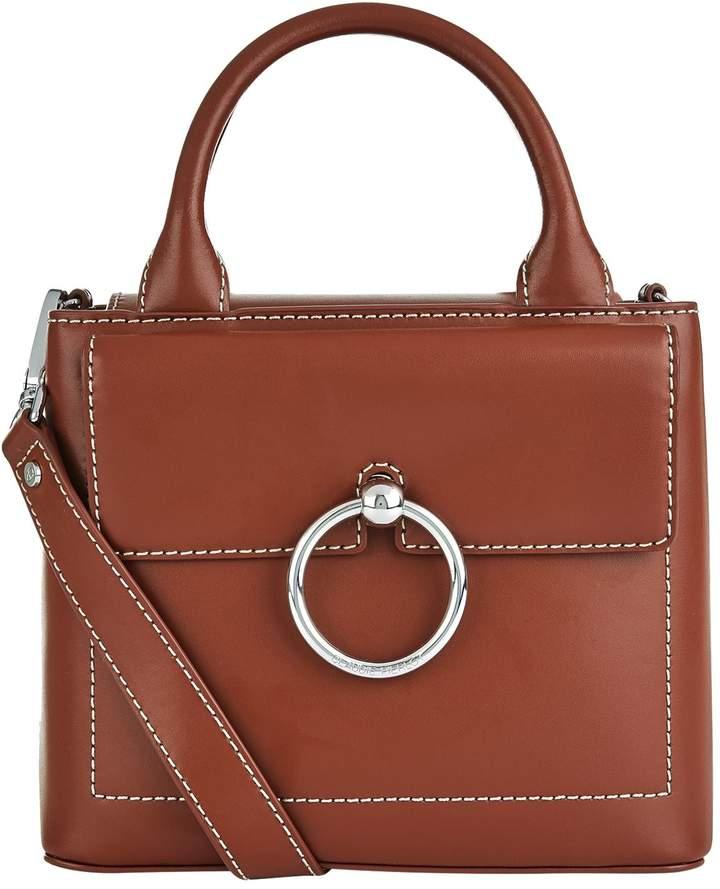 Claudie Pierlot Small Top Handle Bag