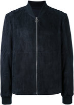 Joseph bomber jacket - men - Lamb Skin - XL