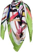 Escada Square scarves