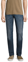 7 For All Mankind Standard Straight Fit Jeans