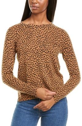 J.Crew Layla Cashmere Sweater