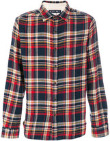 Alex Mill checked shirt