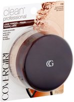 Cover Girl COVEGIRL Professional Translucent Face Powder Translucent Medium Neutral 115 - 0.7 Ounce, Pack of 2