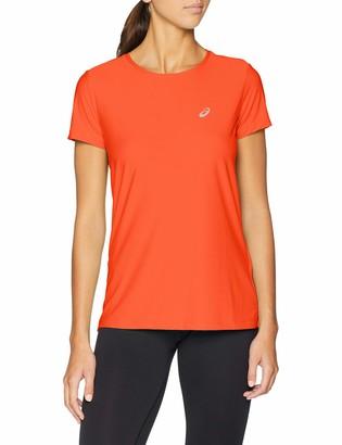 Asics Women's SS TOP Sports T-Shirt