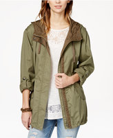American Rag Lightweight Hooded Parka, Only at Macy's
