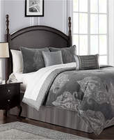 Waterford Ryan 4-Pc. Queen Comforter Set