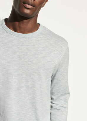 Vince Mouline Long Sleeve Crew