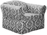 Sure Fit Chelsea Non-Stretch 1-Piece Wrap Chair Slipcover