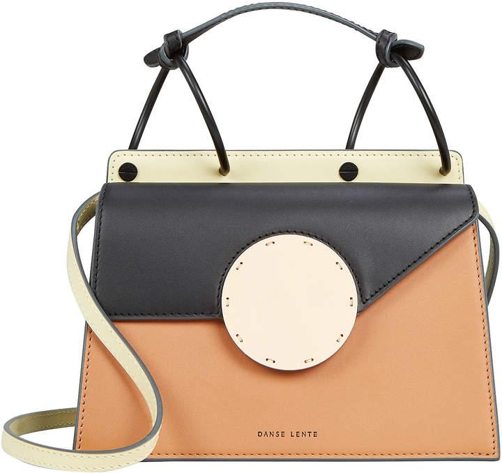 Danse Lente Mini Phoebe Black Crossbody Bag
