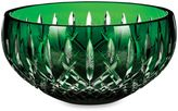 Waterford Araglin Prestige 9-Inch Emerald Bowl