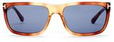 Tom Ford Unisex Rectangular Sunglasses