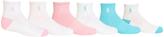Polo Ralph Lauren Pastel Quarter-Length Socks - Kids