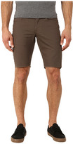 Matix Clothing Company Gripper Twill Shorts