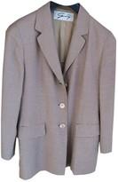 Genny Ecru Jacket for Women