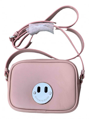 Hill & Friends Pink Leather Handbags