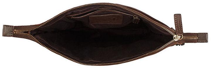 AllSaints Freeman Messenger Bag