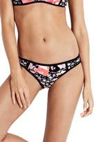 Seafolly Ocean Rose Hipster