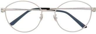 Cartier Panthere de glasses