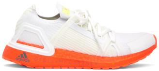 adidas by Stella McCartney White UltraBOOST 20 Sneakers