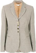 Stella McCartney slim-fit tailored blazer