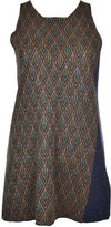 Circus Hotel Knitted Tank Top