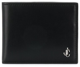 Jimmy Choo small Mark wallet