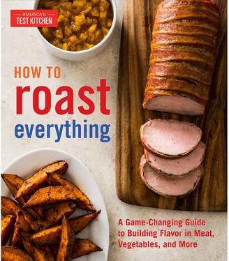 "Penguin Random House ""How To Roast Everything"" Cookbook"
