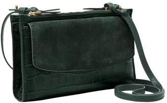 Fossil Sage Mini Bag Accessories Spruce