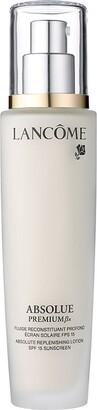 Lancôme Absolue Premium Bx Replenishing and Rejuvenating Lotion SPF 15 Sunscreen