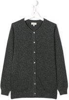 Cashmirino - Round neck cardigan - kids - Cashmere - 14 yrs