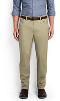Classic Men's Fair Water 5 Pocket Pants-Light Blue Twilight Heather