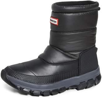 Hunter Original Insulated Snow Short Boots