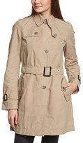 Cinque Women's Long Sleeve Coat - -