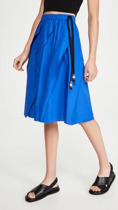 No.21 Midi Skirt