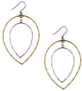 Lucky Brand Fine Orbital Earring
