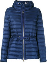 Moncler Raie padded jacket - women - Feather Down/Polyamide - 2