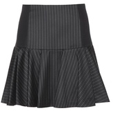 Alice + Olivia Pinstriped Skirt