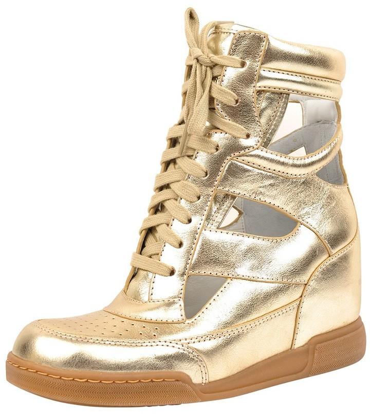 Marc Jacobs Wedge Sneaker
