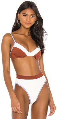 L-Space Missy Underwire Bikini Top