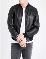 Belstaff Pershall leather jacket