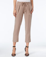 Armani Exchange Drawstring Trousers