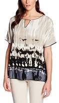 Saint Tropez Women's P27 Vest,40 (Manufacturer's Size: L)