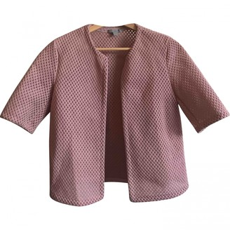 Cos Pink Jacket for Women