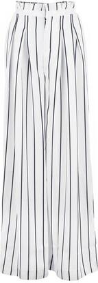 KENDALL + KYLIE Pin Stripe Pants