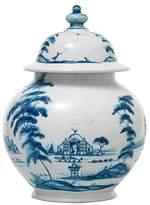 Juliska Country Estate Medium Lidded Ginger Jar