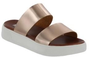 Mia Women's Saige Sneaker Bottom Sandals Women's Shoes